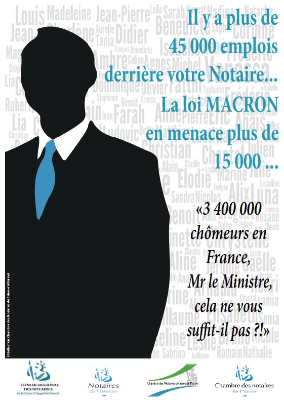 Notariat | Chambre De Paris