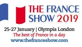 Salon de Londres 2019 - The France show 2019