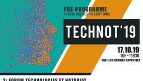 Forum #TechNot2019
