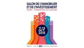 Salon de l'immobilier et de l'investissement 2019