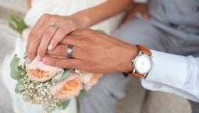 Se marier et choisir son régime matrimonial