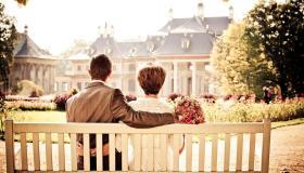 Couple en 2020 : mariage, PACS ou concubinage ?