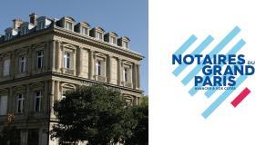 Les Notaires de Paris en quelques chiffres