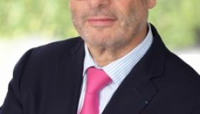 Frank LODIER, Président de la Chambre