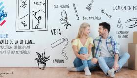 Les nouveautés de la loi ELAN en matière immobilière