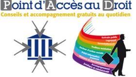 Les points d'accès au droit / Relais d'accès au droit / Maison du droit