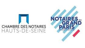 Le Président Frank Lodier, son Bureau et les Notaires des Hauts-de-Seine vous présentent leurs meilleurs voeux