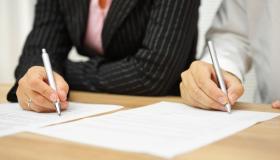 Chambre De Paris Divorce Par Consentement Mutuel Le Role Du Notaire