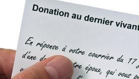 Chambre De Paris Mariage Succession La Donation Entre Epoux