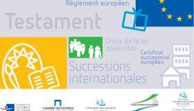 Chambre De Paris Comment Regler Une Succession Internationale
