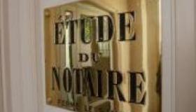 Former une réclamation à l'encontre d'un notaire des Yvelines ou du Val d'Oise