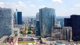 Immobilier dans le Grand Paris - Prix, volumes : un point sur le marché au cœur de l'été