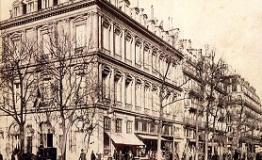 Histoire de la Chambre et du Notariat de Paris