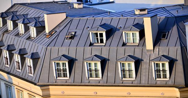 Notaires du grand paris immobilier les chambres de service en ile de france comment volue - Chambre des notaires immobilier ...