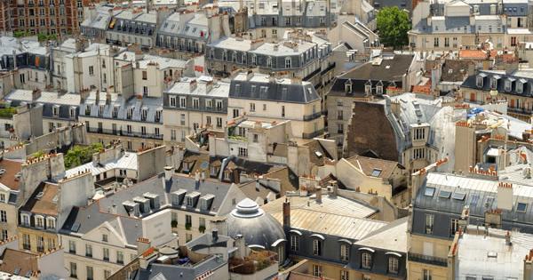 Chambre de seine et marne immobilier en ile de france l ger redressement des ventes et prix - Chambre des notaires seine et marne ...