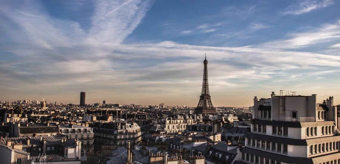 Les ventes progressent avec des hausses de prix d'environ 4% impulsées par Paris et la Petite Couronne