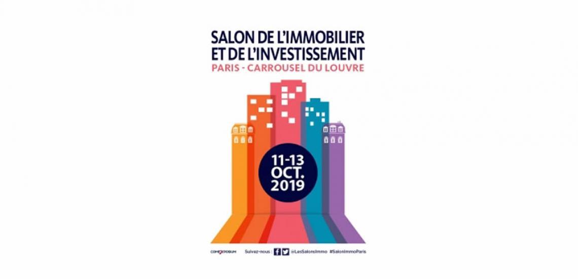Salon de l'immobilier et de l'investissement
