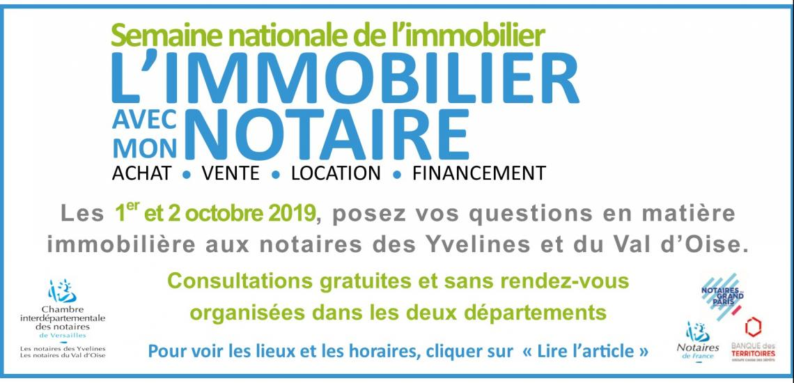 IMAGE SEMAINE IMMOBILIER 78-95