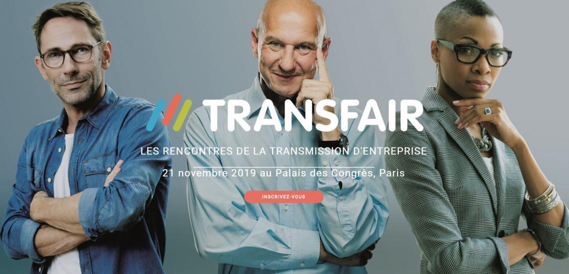 TRANSFAIR 2019