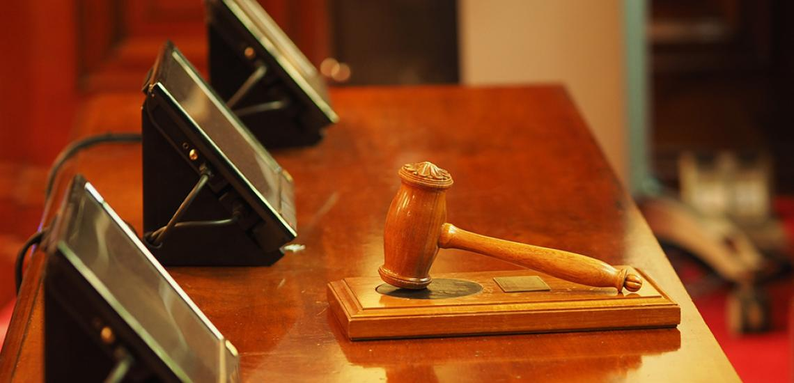 A partir du 1er janvier 2020, plus de tribunal d'instance (TI), plus de tribunal de grande instance (TGI), seulement un tribunal judiciaire